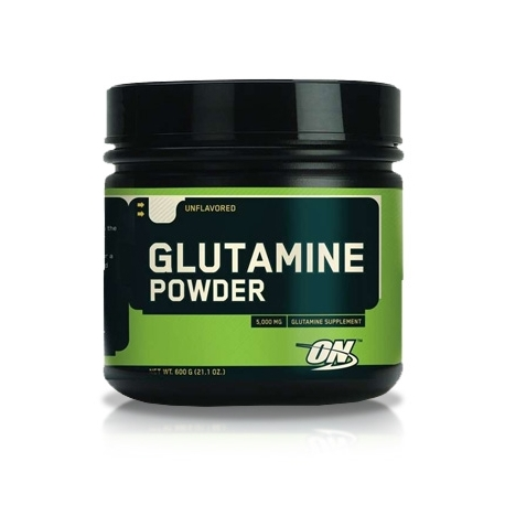 Glutamine Powder 630 gr