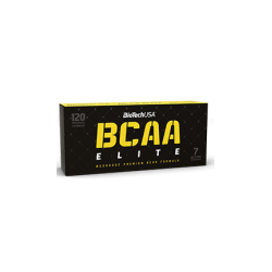 BCAA Elite 120 caps