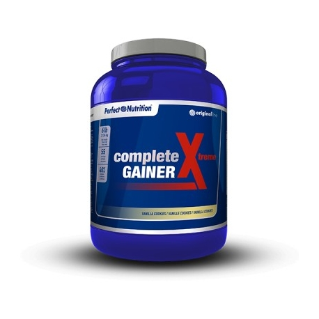 New Complete Xtreme Gainer 2.7 kg