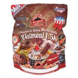 Harina de Avena con sabor 1.5 kg