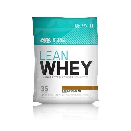 Lean Whey 930 gr