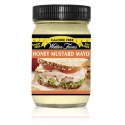 Honey Mustard Mayo 340 gr