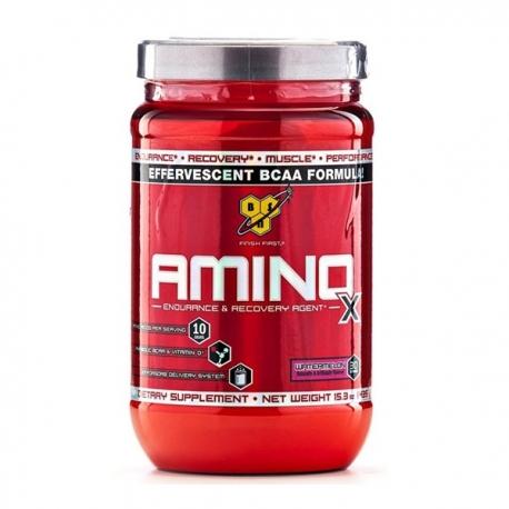 Amino X 435 gr