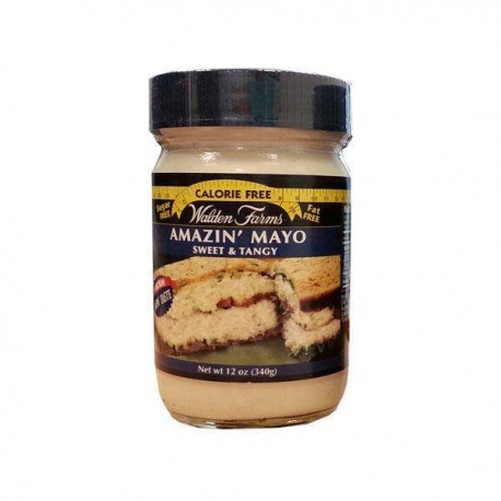 Honey Mustard Mayo 340 gr