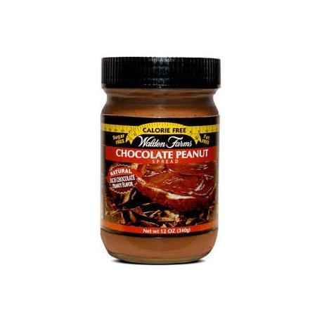 Chocolate Peanut Spread 340 gr