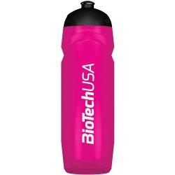 Botella de agua magenta 750 ml