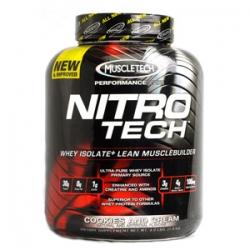Nitro-Tech Performance Series 1.8 Kg