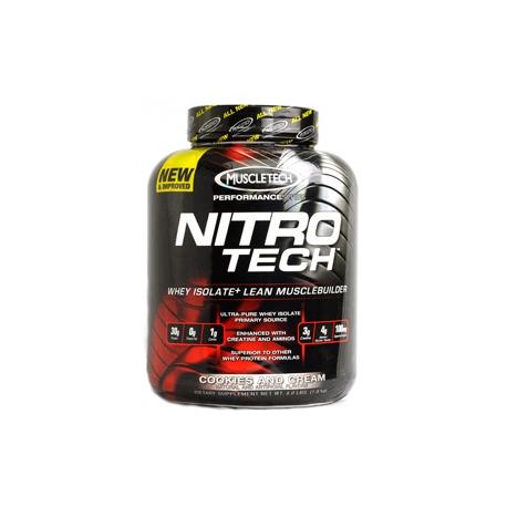 Nitro-Tech Performance Series 1.8 Kg