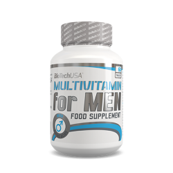 Multivitamin For Woman 60 tabls.