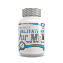 Multivitamin For Men 60 tabls.