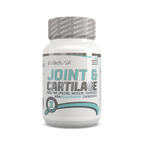 Joint & Cartilague 60 tabl.
