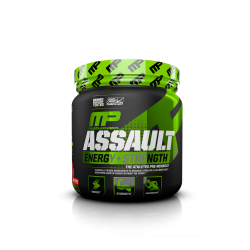 MusclePharm Assault 345 gr