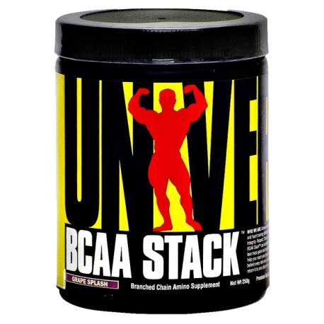 BCAA Stack 250 gr