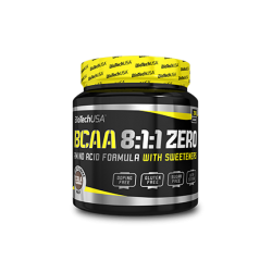 BCAA Flash Zero 360 gr