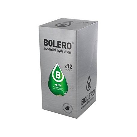 Bolero 12 unid.